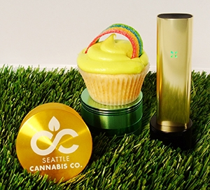 Seattle Cannabis Co Marijuana Edibles Concentrates Vape Best Marijuana Seattle