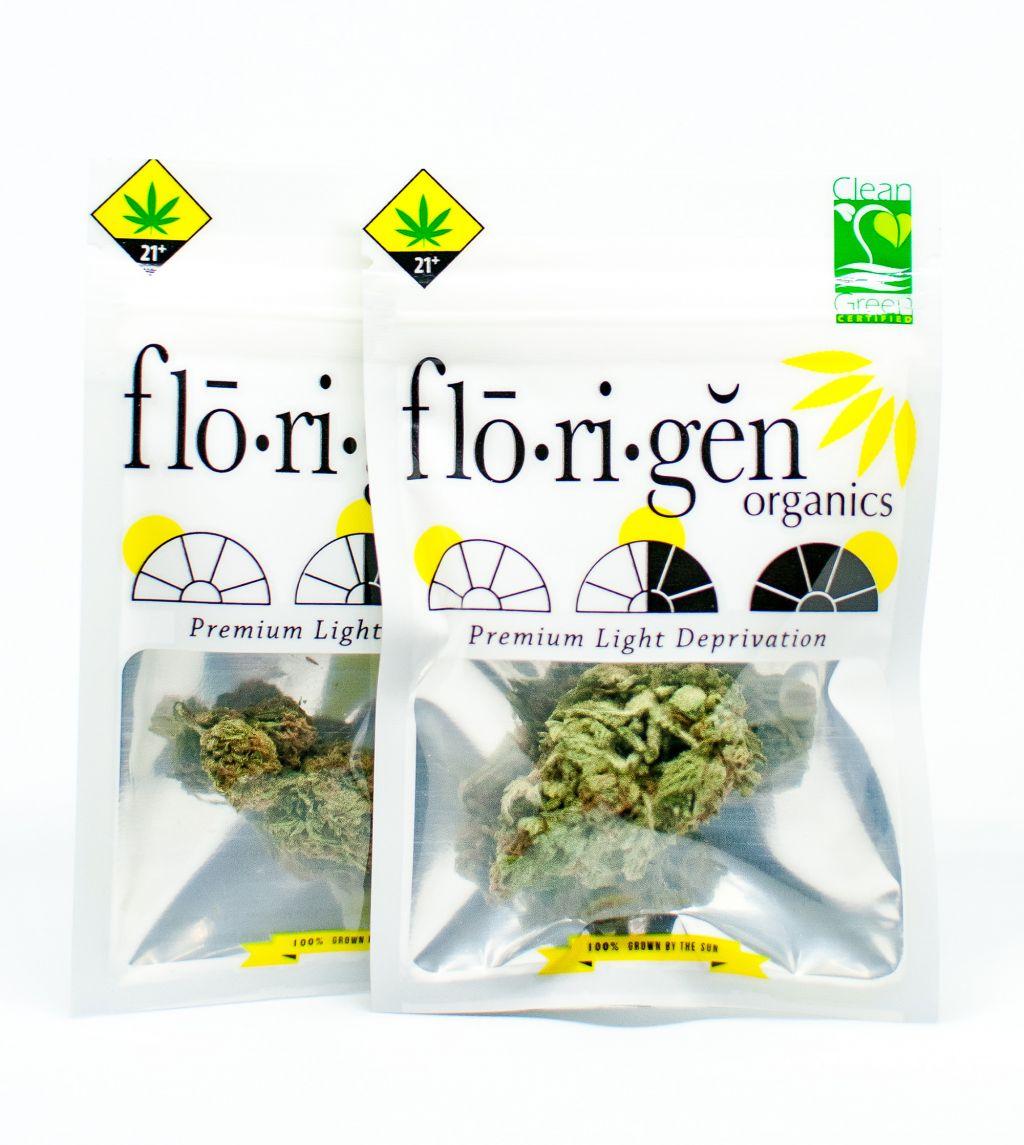 Florigen