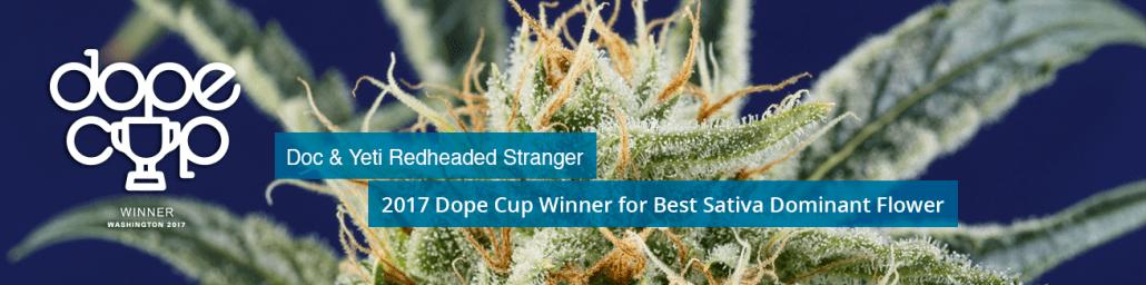 Doc and yeti cannabis